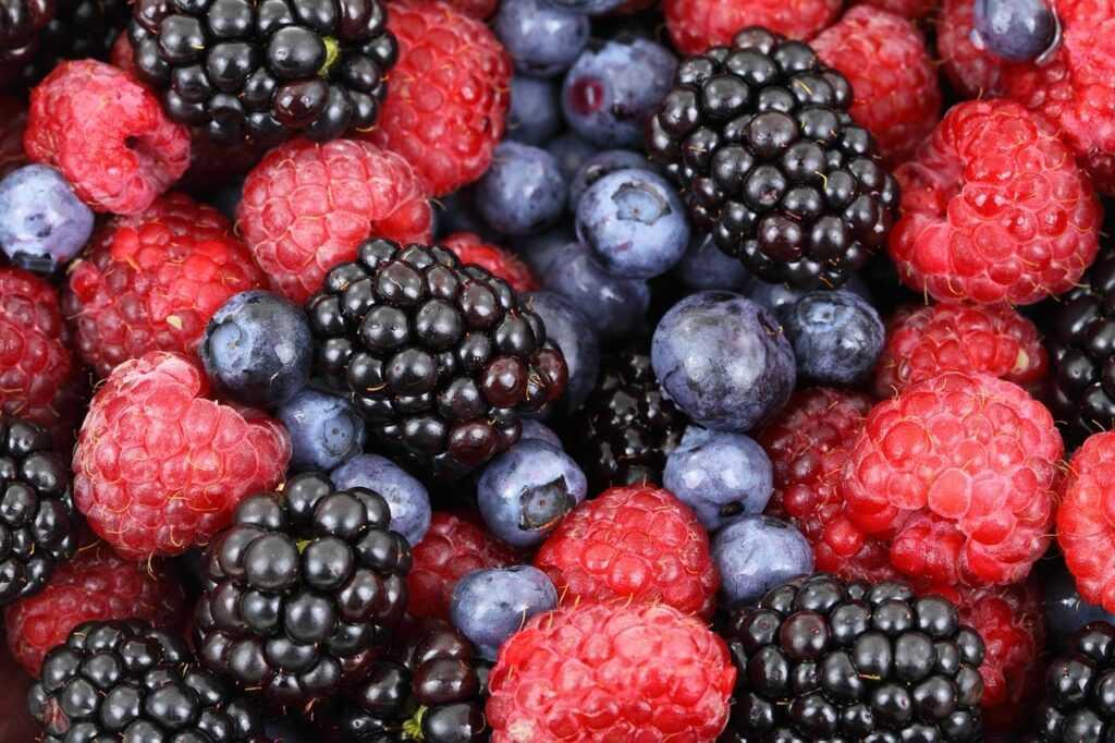 Flavonoidi: Antiossidanti Per Eccellenza!